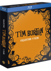 Tim Burton - Coffret 9 films (Pack) - Blu-ray