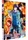 Blue Exorcist - Saison 2 : Kyôto Saga, Box 2/2 (Édition Collector) - DVD
