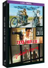 Films cultes - Coffret : Easy Rider + Taxi Driver + Midnight Express (Pack) - DVD