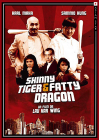 Skinny Tiger & Fatty Dragon - DVD