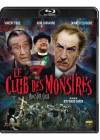 Le Club des Monstres (Combo Blu-ray + DVD - Édition Limitée) - Blu-ray