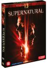 Supernatural - Saison 13 - DVD