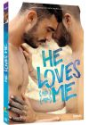 He Loves Me - DVD
