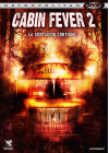 Cabin Fever 2 - DVD