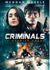 Criminals - DVD