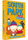 South Park - Saison 11 (Non censuré) - DVD