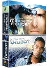 I, Robot + Minority Report (Pack) - Blu-ray