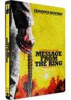 Message from the King (Édition SteelBook) - Blu-ray