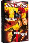 Coffret Steven Seagal 3 DVD - Into the Sun + Black Dawn + Hors de portée (Pack) - DVD