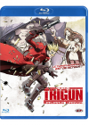 Trigun - Badlands Rumble : The Movie (Édition Standard) - Blu-ray