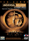Universal Soldier - Le combat absolu - DVD