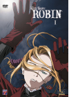 Witch Hunter Robin - Vol. 1 - DVD