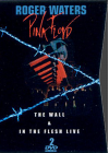 Roger Waters / Pink Floyd - In the Flesh / The Wall - DVD