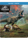 Jurassic World : Fallen Kingdom (Édition SteelBook Blu-ray + Digital) - Blu-ray