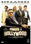 Panique à Hollywood - DVD