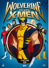 Wolverine et les X-Men - Volume 01 - DVD