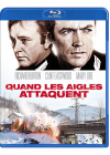 Quand les aigles attaquent - Blu-ray