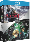La Légende de Beowulf + Appleseed Ex Machina - Blu-ray