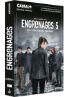 Engrenages - Saison 5 - DVD