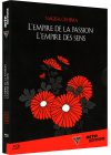 Nagisa Ôshima : L'empire des sens + L'empire de la passion - Blu-ray