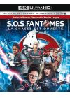 SOS Fantômes (4K Ultra HD + Blu-ray 3D + Blu-ray 2D Version Longue + Copie digitale UltraViolet) - Blu-ray 4K