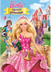 Barbie apprentie princesse - DVD