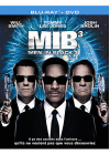 Men in Black 3 (Combo Blu-ray + DVD) - Blu-ray