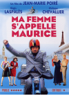 Ma femme s'appelle Maurice - DVD
