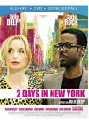 2 Days in New York (Combo Blu-ray + DVD + Copie digitale) - Blu-ray