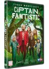 Captain Fantastic - DVD