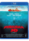 Piranha (Version 3-D) - Blu-ray