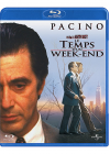 Le Temps d'un week-end - Blu-ray