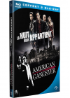 La Nuit nous appartient + American Gangster (Pack) - Blu-ray