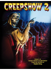 Creepshow 2 (Édition Collector Blu-ray + DVD + Livret - Visuel Années 80) - Blu-ray