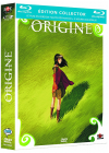 Origine (Édition Collector Blu-ray + DVD) - Blu-ray