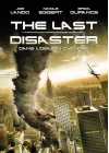 The Last Disaster - DVD