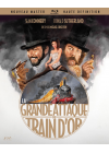 La Grande attaque du train d'or - Blu-ray