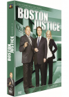 Boston Justice - Saison 3 - DVD