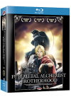 Fullmetal Alchemist : Brotherhood - Part 1 - Blu-ray
