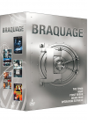 Braquage - Coffret - The Town + Heat + Point Break + Inside Man + Opération Espadon (Édition Limitée) - DVD