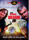 Breaking In - DVD