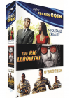 Coffret frères Coen - Intolérable cruauté + The Big Lebowski + O'Brother - DVD