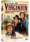 Le Virginien - Saison 1 - Volume 3 - DVD
