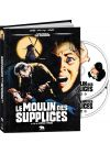 Le Moulin des supplices (Édition Collector Blu-ray + DVD + Livret) - Blu-ray