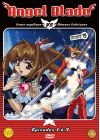 Angel Blade - Vol. 1 (Édition -16 ans) - DVD