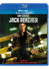 Jack Reacher (Combo Blu-ray + DVD) - Blu-ray
