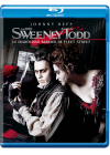 Sweeney Todd, le diabolique barbier de Fleet Street (Warner Ultimate (Blu-ray)) - Blu-ray