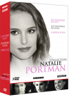 Collection Natalie Portman - Coffret - My Blueberry Nights + Les fantômes de Goya + Garden State (Pack) - DVD