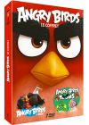 Angry Birds - Le coffret (Pack) - DVD