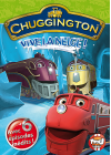 Chuggington - Vive la neige ! - DVD
